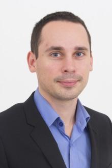 Mathias Lindh