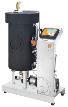 Mehr Sicherheit – mehr Komfort: intelligente Heizungswasseraufbereitung mit BerkeSelect IQ+