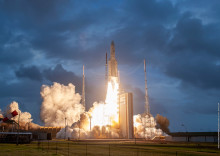Successful launch of EUTELSAT KONNECT
