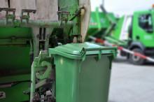 Ny rapport: Omkostninger til kommunal affaldshåndtering