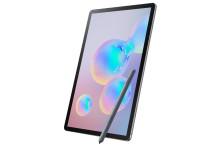 Samsung Galaxy Tab S6 – kreativ og produktiv kraft i lettformat