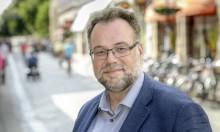 Christoffer instagrammar om sin första vecka som kommundirektör