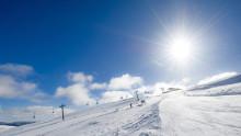 Tidenes vintersesong i Trysil
