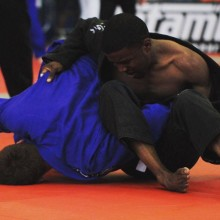 Road to the IBJJF Euros 2016....Fighter Profile: Henry Timson