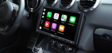 Les nouveaux autoradios multimédias XAV-AX8050D et XAV-1500 de Sony: des voyages connectés et en toute sécurité