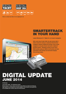 Digital Update June 2014 Now Out