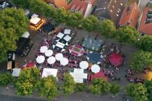 Weinfest Fehmarn