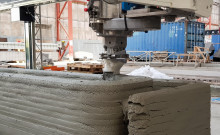 Ready for global boom in 3D printing of buildings