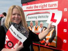 Driver Recruitment Day in Sunderland - Sunday 26 February