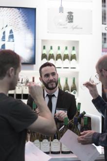 34 vinmakare från hela världen på väg till Stockholm
