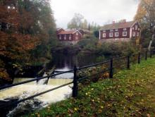 Rivning av historisk damm får skarp kritik av Vattenhistoriskt Nätverk