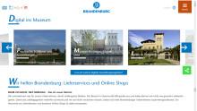 Brandenburg für zu Hause