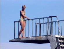Vernissage: Johanna Billing ställer ut videokonst på Clarion Hotel Stockholm