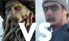 13 filmscener som viser kraften til moderne VFX