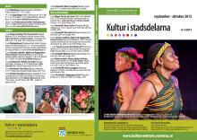 Kultur i stadsdelarna 2013 nr 3