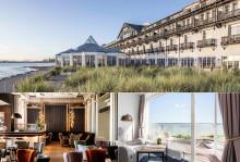 Marienlyst Strandhotel – Danmarks mesta mötesdestination