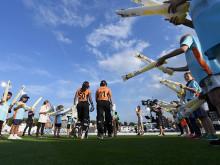 Kia Super League Enjoys Second-Year Growth