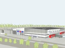 FUCHS nya smörjmedelsanläggning – en stor satsning på den nordiska marknaden