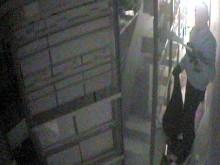 CCTV Image may help identify Chichester jewellery shop burglar