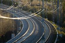 Seminarium om bättre tågförbindelser mellan Oslo och Stockholm