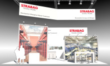 STRABAG Umwelttechnik auf der IFAT