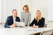 Mitarbeiter (m/w/d) für unsere Kreditorenbuchhaltung gesucht