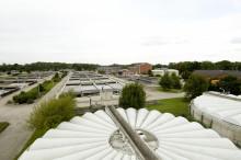 Veolia und EEW verwerten Braunschweiger Klärschlamm in Helmstedt