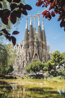 Oppdag noen virtuelle turer i Catalonia