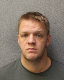 Officer jailed after man injured in Newham