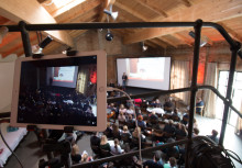 Live-Streaming des Digital PR Bootcamps & den Digital PR Awards in Berlin