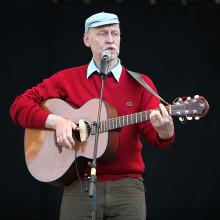 Jan Hammarlund stödjer Ordfronts Bolotnajakampanj