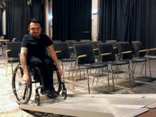 Brewhouse vill skapa Sveriges mest tillgängliga evenemangsarena