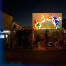 ZEIT ONLINE: Die Karawane zieht nach Leipzig