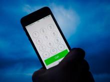 Mobiltelefonen en potensiell risiko for bedrifter