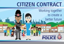Policing for the future