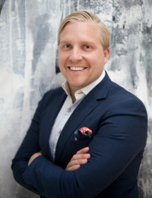 Nor-Shipping: ChartCo appoints new Area Sales Manager