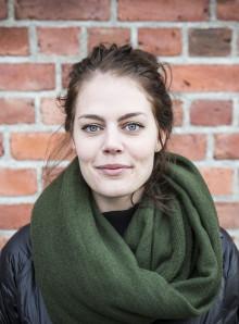 """Johanna Nestor – ny gäst @formmagazine under """"Yranveckan"""" i Östersund"""