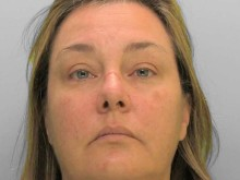 Jail sentence for Pagham woman who stole over £100,000