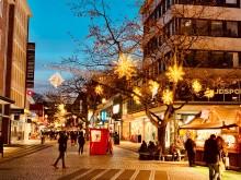 80% Passantenrückgang in der Kieler Innenstadt ohne die beliebten Weihnachtsmärkte