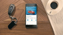 Ford gør livet med bil lettere med ny app
