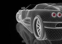 Vil du la bilen din overta ansvaret? -  IEE og Ricohs samarbeider om teknologi som tar deg ett skitt nærmere