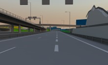 BIM – important in the construction of E4 Stockholm Bypass