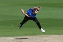 George Garton included in England's ODI Squad for Sri Lanka Royal London Series