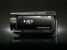 Sony Europe dévoile ses nouveautés à l'occasion du CES 2009