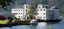 Flotell med 67 rom til salgs/leie