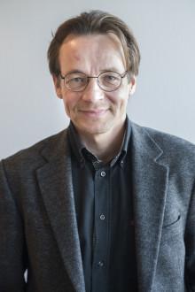Markku Rummukainen ny huvudsekreterare på Formas