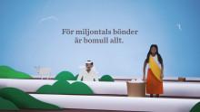 Nu breddas Åhléns Bra val med Better Cotton