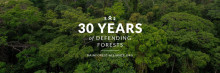 Webinar: Resultat från Rainforest Alliance Impacts Report 2018
