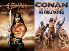 Funcom pays tribute to  the original Conan movies,  Steam Free Weekend