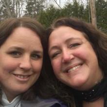 Ett lyckat läger med Diabetesmammorna